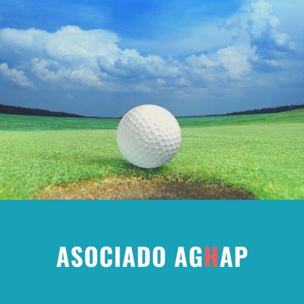 asociado AGHAP