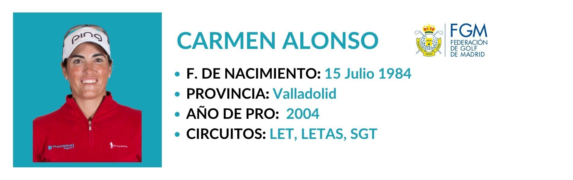 Carmen Alonso 2