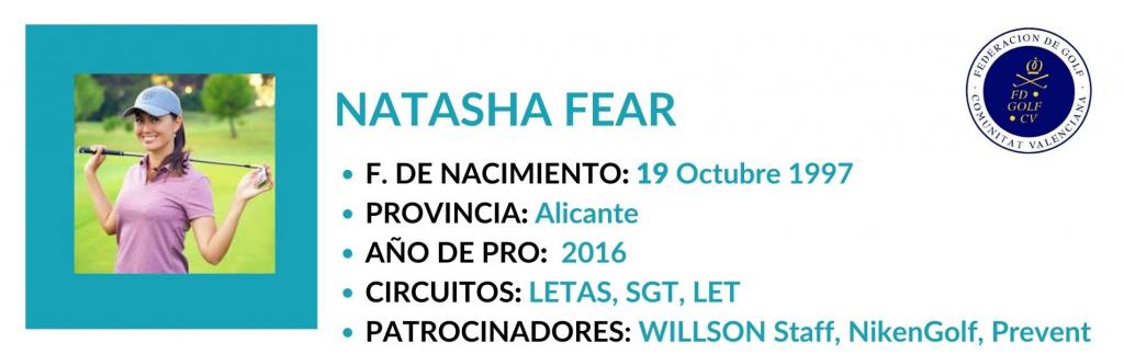 Ficha Natasha Fear